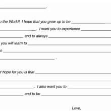 Dear Little