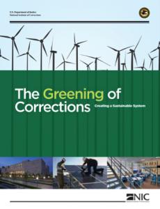 Greening Corrections