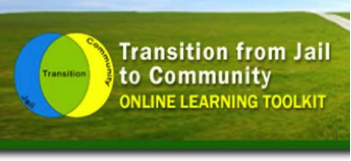 Transition from Jail to Community: Online Learning Toolkit