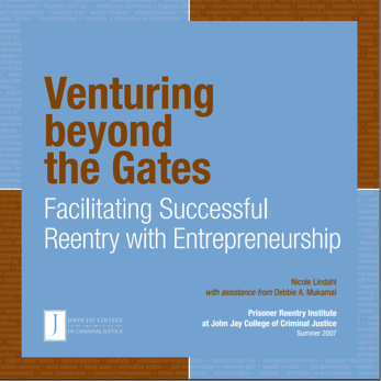 Venturing beyond the Gates: Facilitating Successful Reentry with Entrepreneurship
