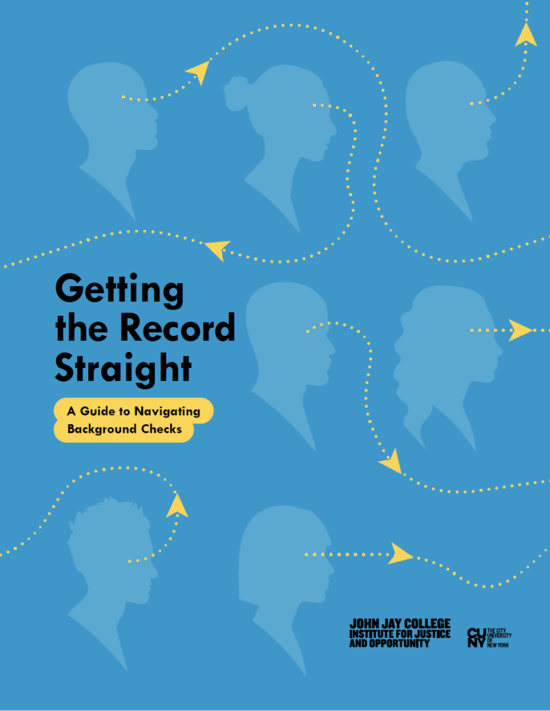 Getting the Record Straight: A Guide to Navigating Background Checks